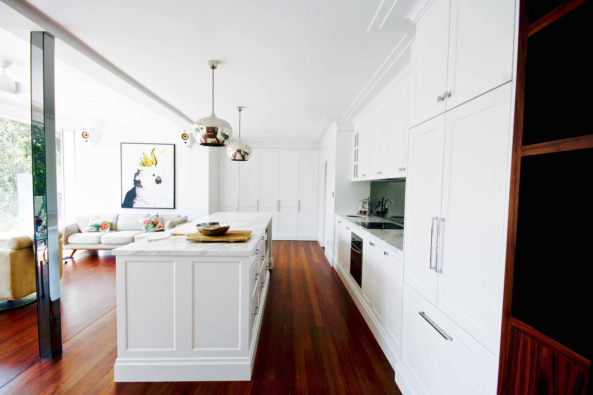 Kitchens By Emanuel - Provincial/Hamptons Kitchens